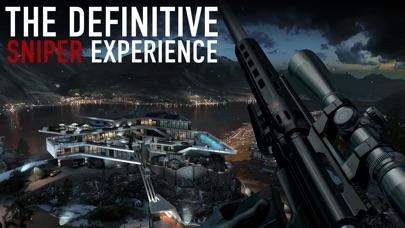 Hitman Sniper screenshot 1