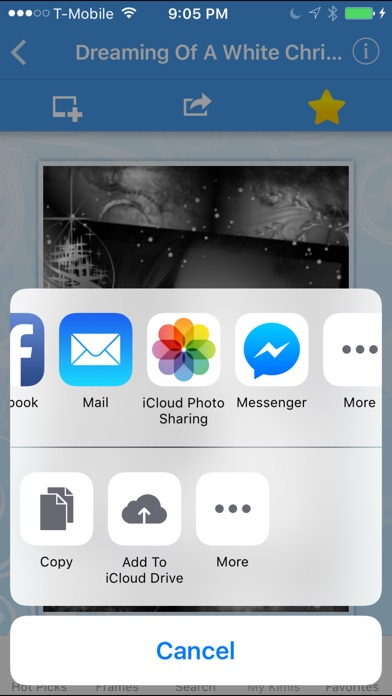 imikimi Photo Frames & FX IPA Cracked for iOS Free Download