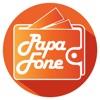 Papafone Flexi logo