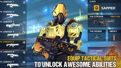 Download Modern Combat 5 App