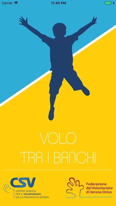 Screenshot of Volo tra i Banchi1