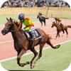 Naeem Ur Rehman - Horse Racing Jump 3D  artwork