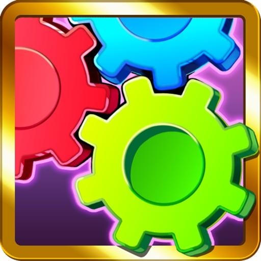 Rinne -turn puzzle-