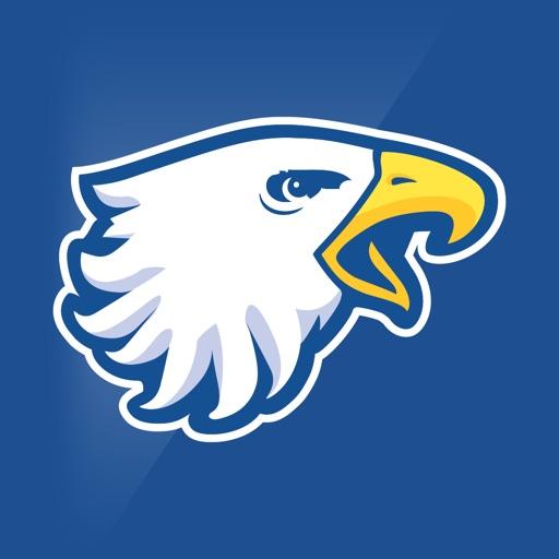 Midway University Athletics Logo