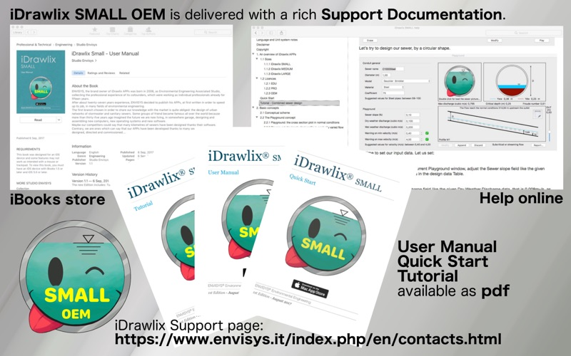 iDrawlix SMALL OEM for Mac
