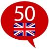 Lernen Englisch - 50 Sprachen