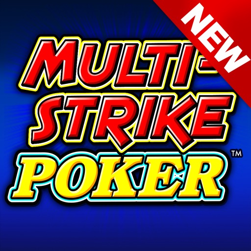Multi-Strike Poker™ Icon