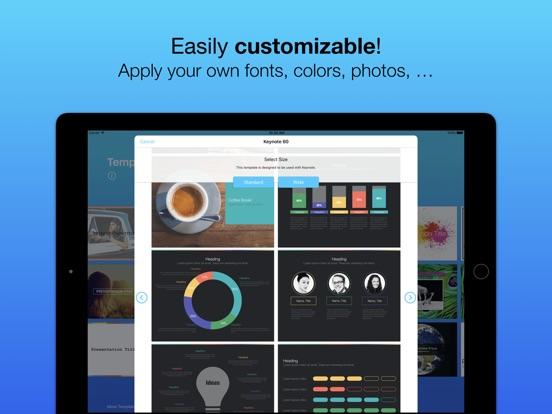 iPad Screenshot 4