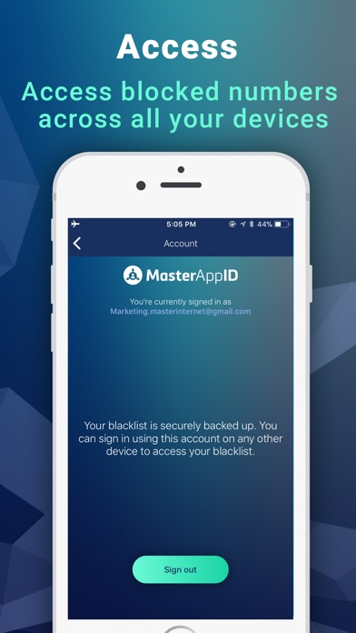 download Call Blocker: Reverse Lookup appstore review