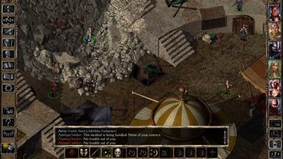 Screenshot #1 pour Baldur's Gate II: EE