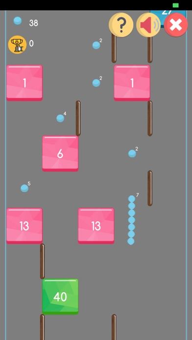 Rattle Snake Numbers by 99 Entertainment screenshot 3