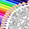 Fun Games For Free - Colorfy: Coloring Book  artwork