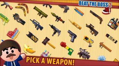 Screenshot #6 for Beat the Boss 2