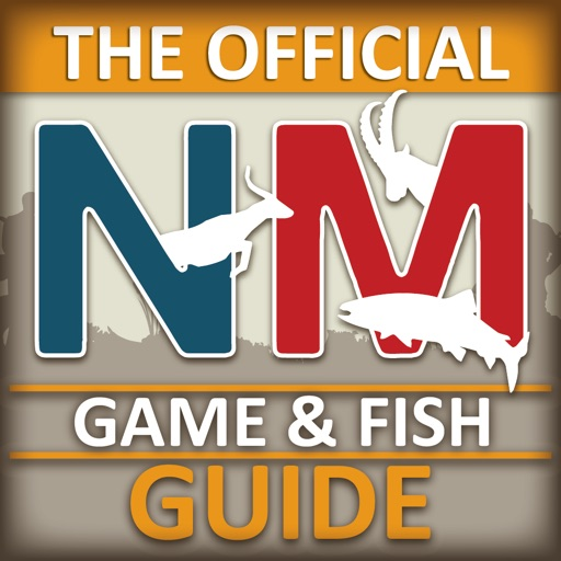 Nm outdoor pocket ranger guide por parksbynature network llc for New mexico fishing license cost