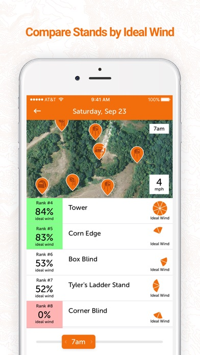 download HuntWise: A Better Hunting App apps 1