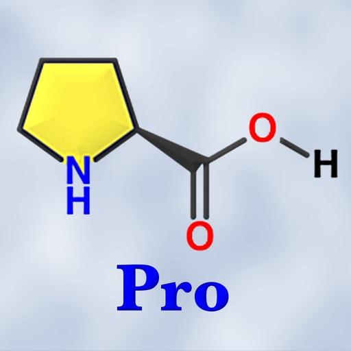 アミノ酸 - 構造についてのクイズとフラッシュカード
