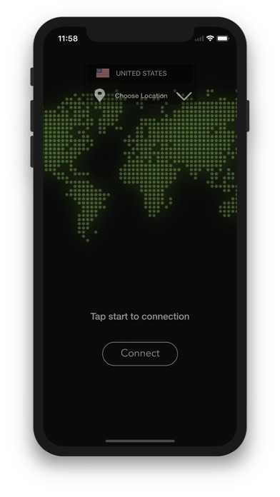 VPN - VPN Connect screenshot 2