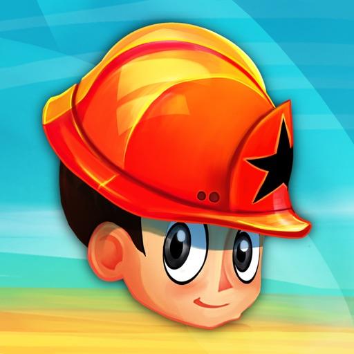 消防士 (Fireman)