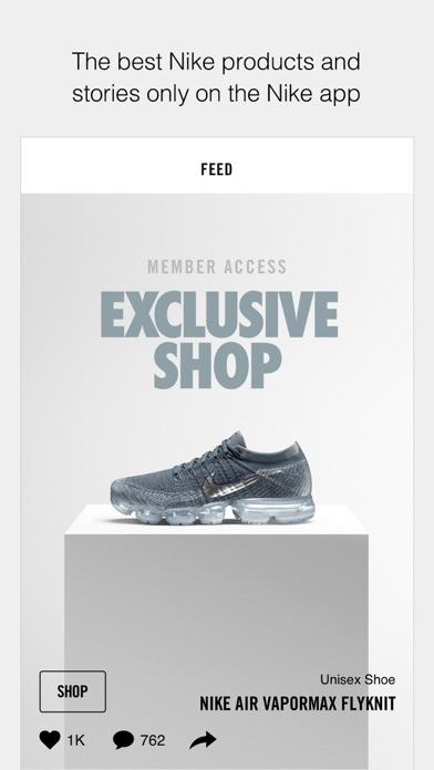 download Nike apps 2
