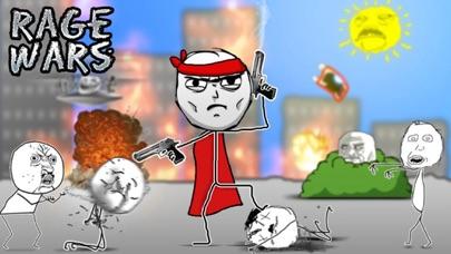 愤怒的战争截图1