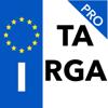 8mobile - iTarga Pro - Controllo Targa artwork