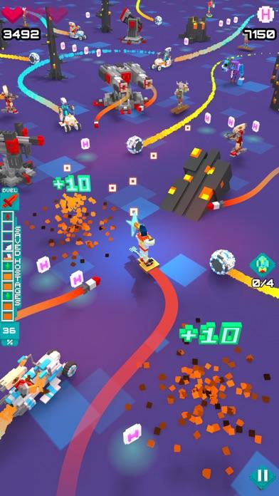 Twisty Board 2 Screenshot 1