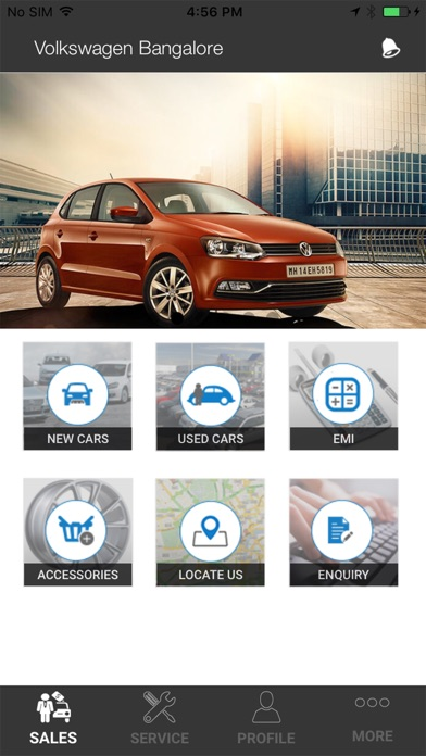Volkswagen Bangalore App Download Android Apk