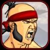 Martial Arts Brutality