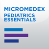 Micromedex Pediatrics (outside US & Canada)