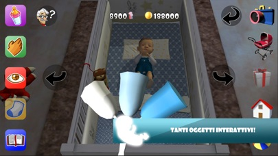Screenshot of i Live - You play he lives3