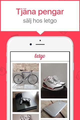 letgo: Buy & Sell Secondhand screenshot 1