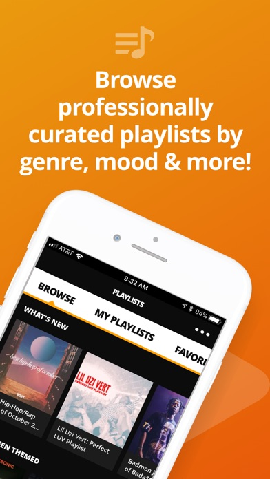 download Audiomack Music & Mixtape App apps 2