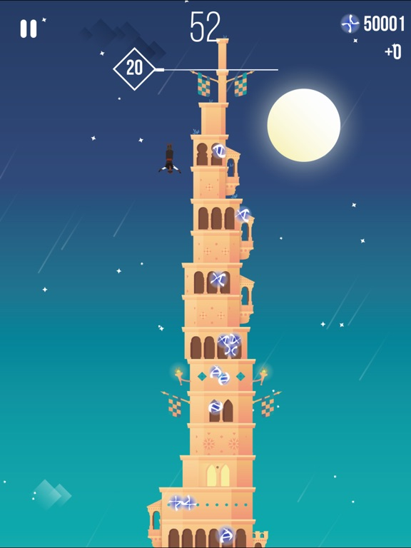 Screenshot 2 The Tower Assassin