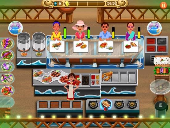 Masala Express: Cooking Game для iPad