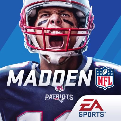 MADDEN NFL Football images