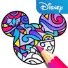 Colour by Disney