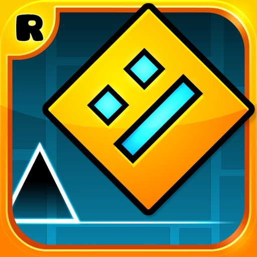 Geometry Dash app for ipad