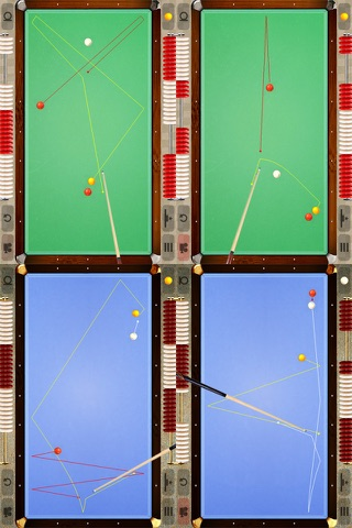 BB Carom Billiard screenshot 4