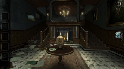 Image of The Room: Old Sins for iPhone