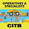 CITB Operatives and Specialists-Health and Safety