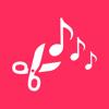 Mp3 Cutter –Mini Musik Mixer und Klingeltöne Maker