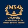 MSA University App