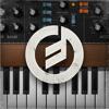 Moog Music Inc. - Minimoog Model D アートワーク