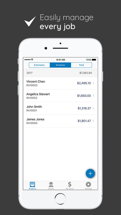 How To Write A Receipt For Rent Word Invoice Simple On The App Store Concurrent Receipt Legislation with Thermal Paper Receipts Excel Iphone Screenshot  Template Cash Receipt Pdf