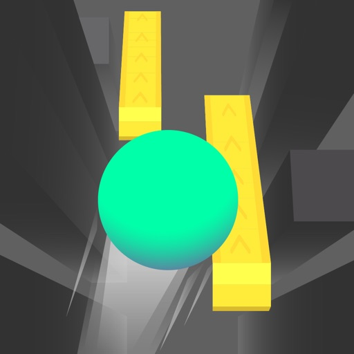 Sky Ball app for iphone