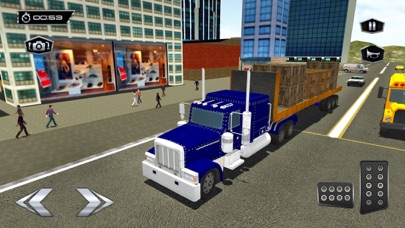 american truck simulator 2018 app download android apk. Black Bedroom Furniture Sets. Home Design Ideas
