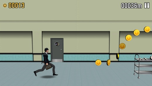 Monty Python's Silly Walks Screenshots