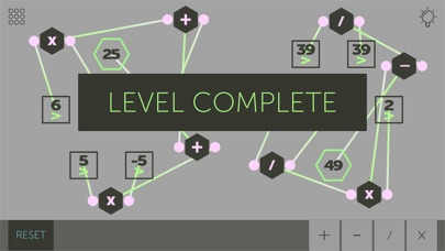 Flow Handcrafted Puzzle screenshot 3