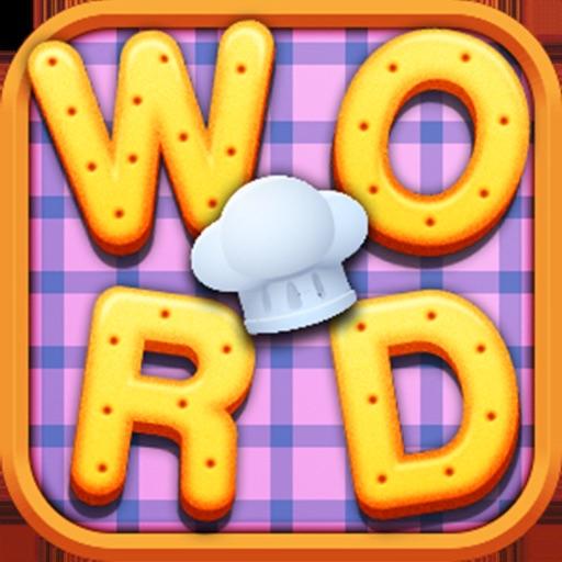 Word Cook - Crossword Game