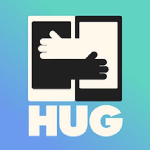 HUG! iOS App